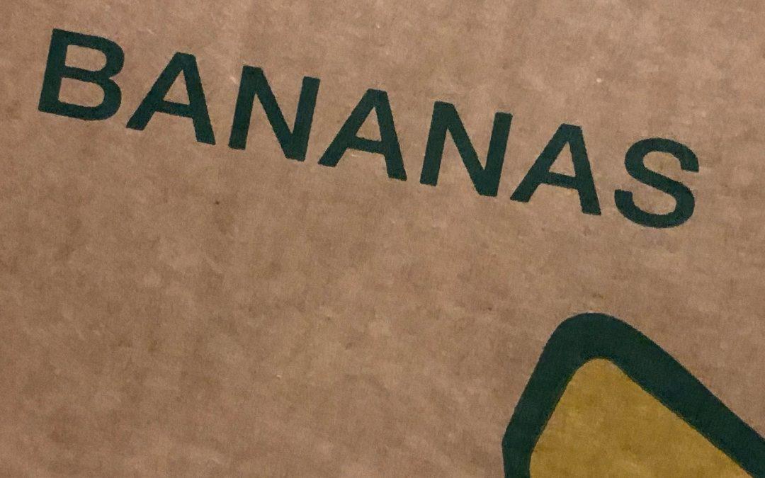 """Bananenkisten-Aktion"" – image boxes"